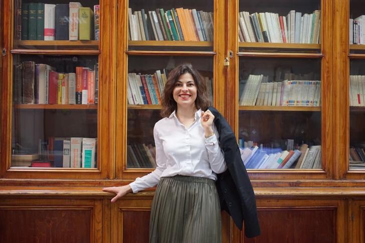 Фото №4 - Как стать писателем: Ася Петрова о том, как найти издателя, воспринимать критику и ничего не бояться