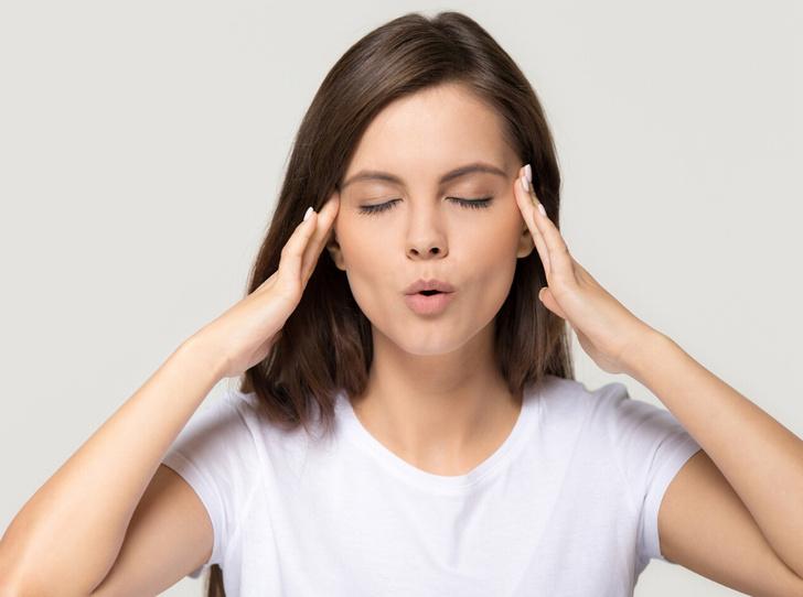 Фото №1 - Советы остеопата: как избавиться от головокружений