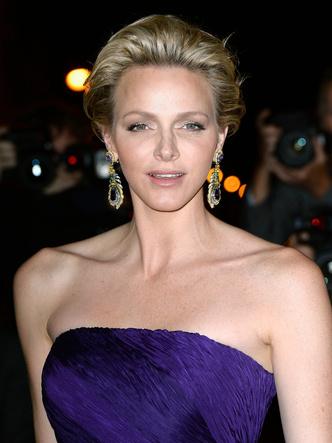 Фото №17 - Бриллианты Монако: самые роскошные украшения княгини Шарлен