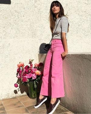 Фото №16 - Самые красивые джинсы 2021: полный гид по актуальным моделям