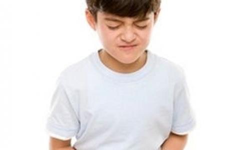 Фото №1 - В Петербурге дети чаще взрослых страдают гастритами и язвами