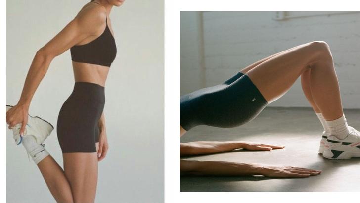 Фото №1 - Самые эффективные упражнения с фитболом для красивой осанки и сильного живота