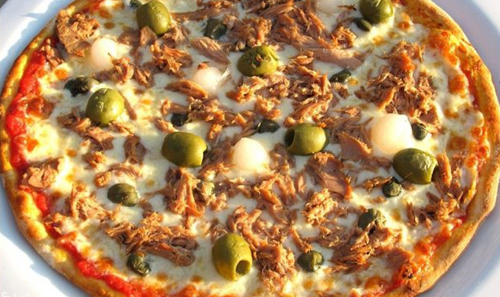 Фото №8 - 10 самых отвратительных пицц в мире