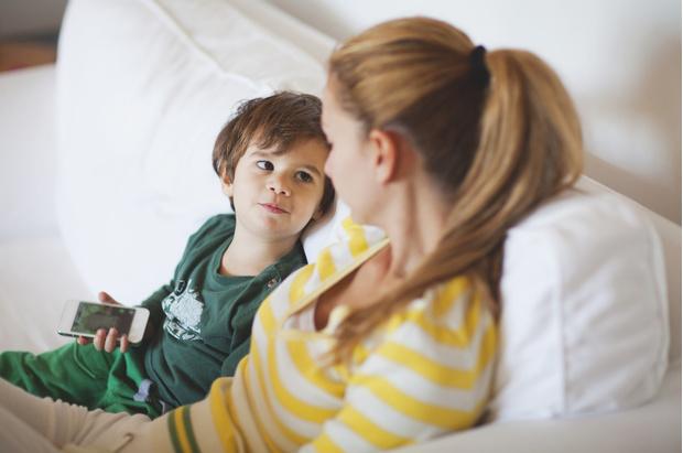 Как говорить с ребенком о войне в День Победы