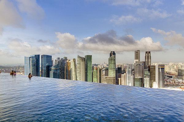 Фото №1 - Сингапур — страна запретов
