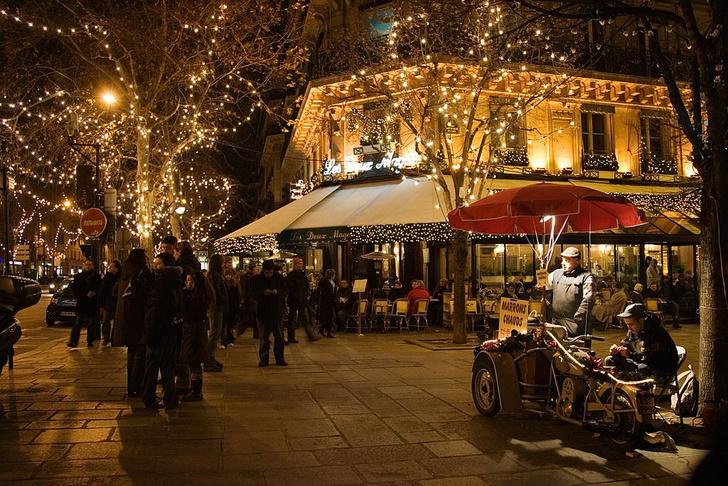 Фото №6 - 5 городов Европы, которые превращаются в сказку во время католического Рождества
