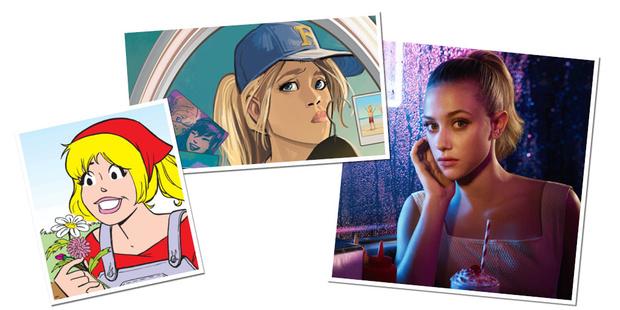 Фото №4 - «Ривердэйл» VS комиксы «Арчи»: must read для всех фанатов сериала!