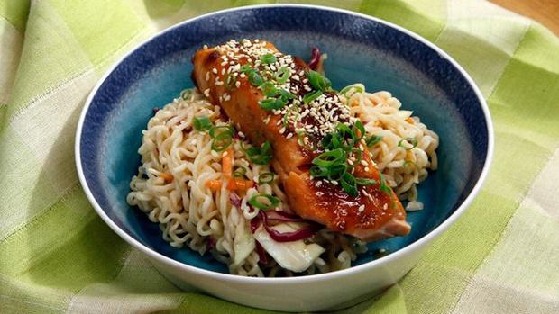 Фото №3 - Готовим восточноазиатские блюда: пять рецептов для домашней кухни