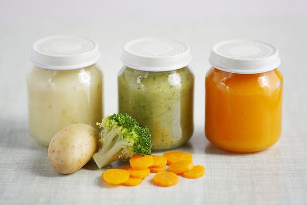 Фото №1 - Овощное пюре из баночки: как и какое выбрать