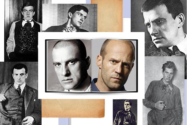 Фото №5 - 10 самых симпатичных писателей