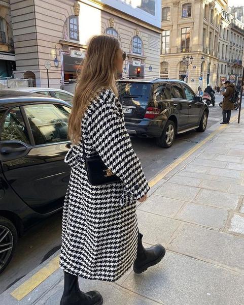 Фото №3 - Весна 2021: топ-5 самых модных курток по версии фэшн-блогеров