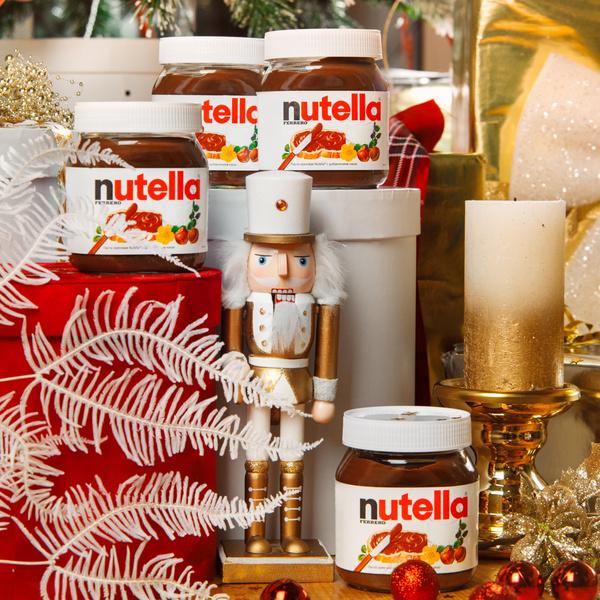 Фото №1 - Бренд Nutella запустил марафон позитивных утренних практик «С новым утром!»
