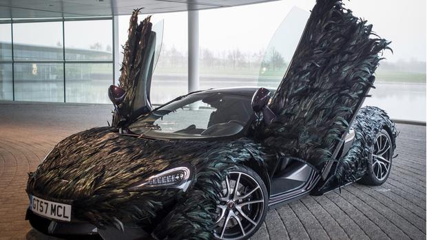 Фото №10 - Лучшие и худшие шутки автомобильных брендов к 1 апреля