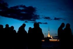 Фото №2 - Петропавловские крепостные