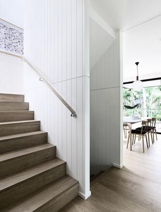 Фото №8 - Утопающий в зелени дом в Австралии
