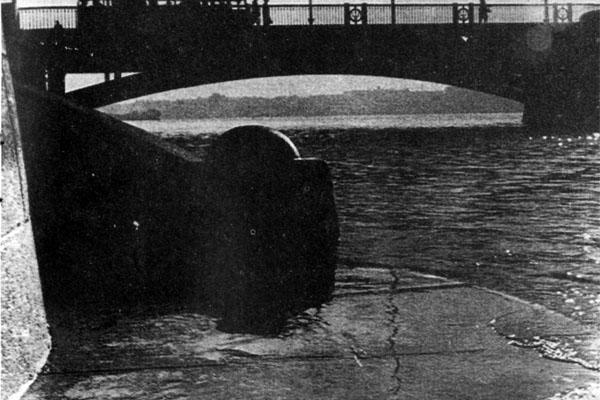 Фото №1 - Корабли приходят в Ленинград