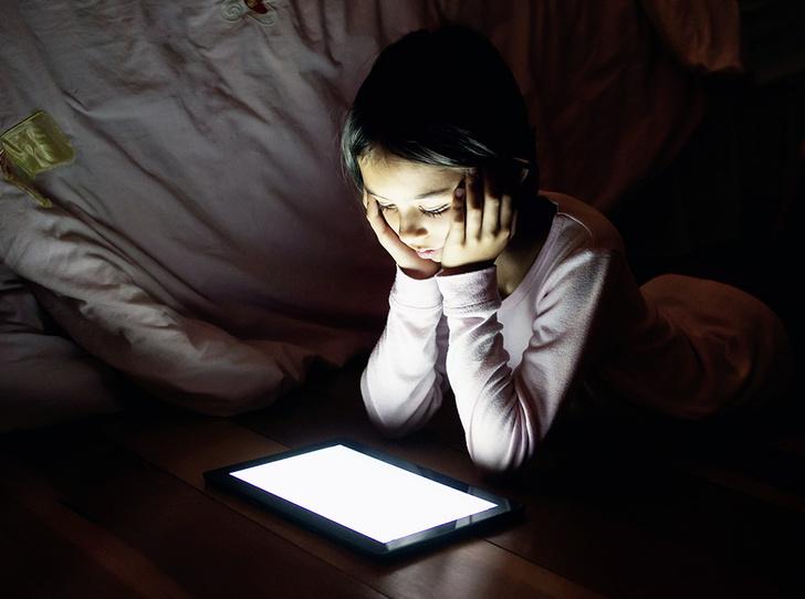 Фото №6 - Дети под прицелом, или Как уберечь ребенка от киберохотников