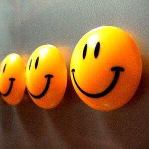 Фото №1 - Универсальный рецепт счастья