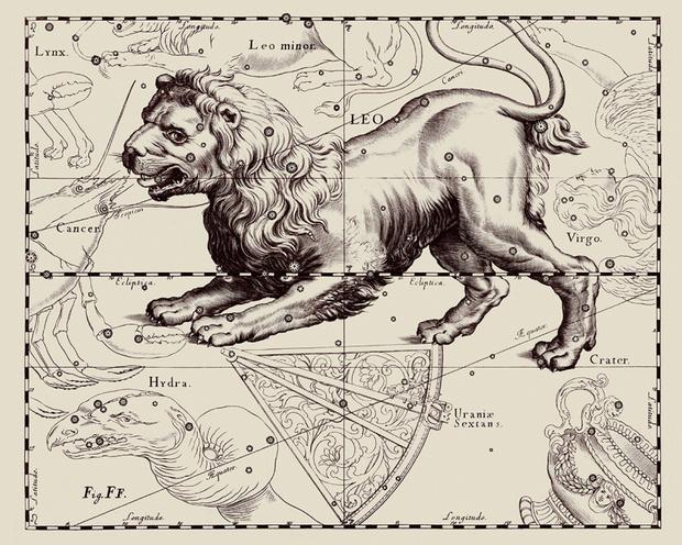 Фото №5 - Тайный код вашей судьбы – гороскоп. Расшифруем?