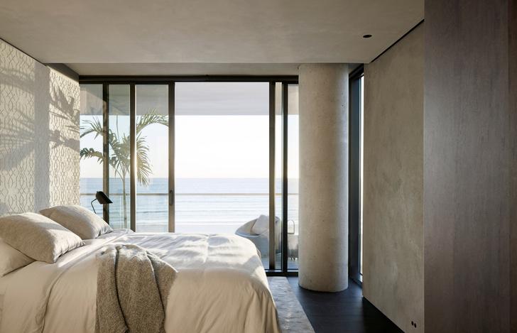 Фото №7 - Квартира в светлых тонах в Майами-Бич
