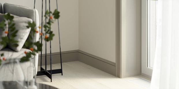 Фото №4 - Как быстро обновить съемную квартиру без ремонта: 7 советов