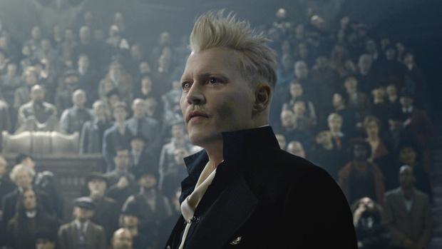 Фото №1 - Вместо Деппа: Мадс Миккельсен рассказал о роли Грин-де-Вальда в «Фантастических тварях 3»