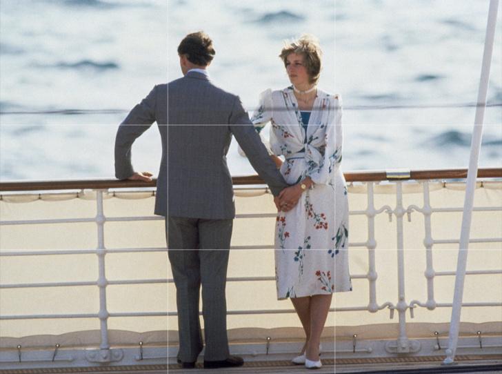 Фото №4 - В чем Диана призналась перед разводом с принцем Чарльзом