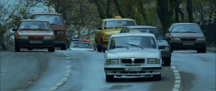 Фото №1 - 15 лучших автомобильных погонь из фильмов