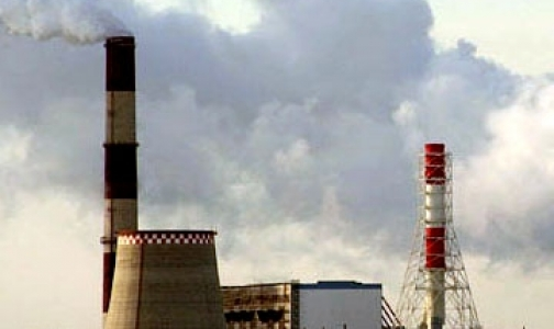 Фото №1 - На севере Петербурга загрязнений воздуха не обнаружено