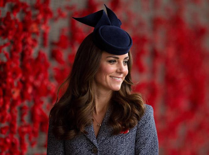 Фото №15 - Эффект Кейт Миддлтон: что нового ввела в моду герцогиня
