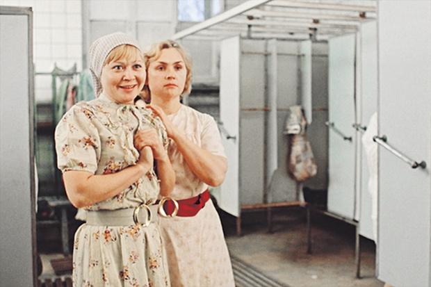 Фото №12 - «Москва слезам не верит» 40 лет спустя: как сложились судьбы актеров