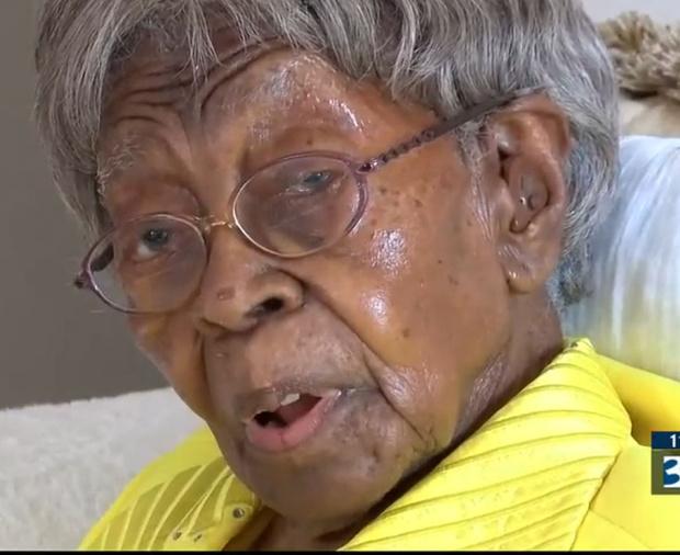 Фото №1 - Женщина, у которой было 120 праправнуков, скончалась на 117-м году жизни
