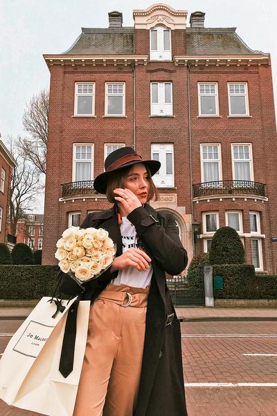 Фото №4 - Личный опыт: «Я пробовала встречаться с голландецм, и это была самая плохая идея в моей жизни»