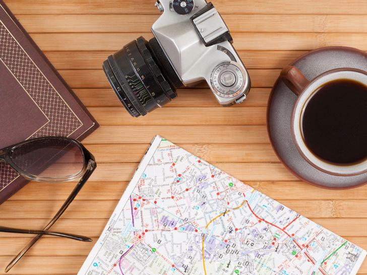 Фото №3 - Чек-лист путешественника: что обязательно нужно взять в летнюю поездку