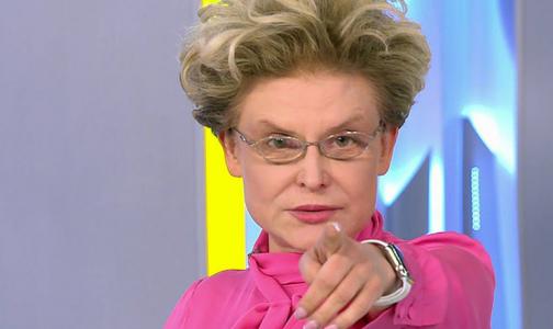 Фото №1 - Елена Малышева призвала увеличить пенсионный возраст для женщин до 67 лет