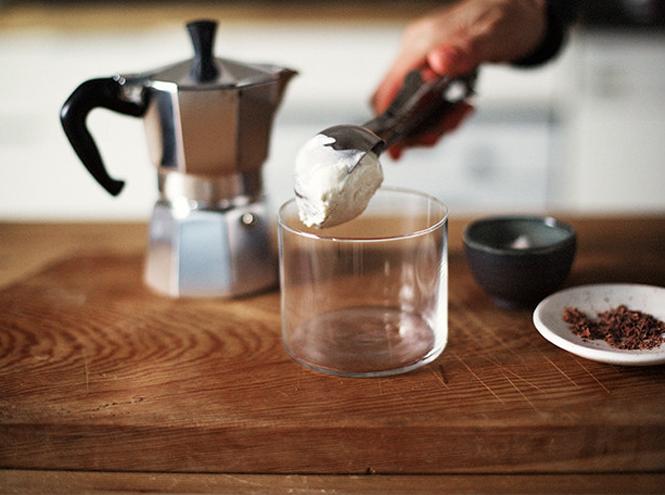 Фото №2 - Осенний блюз: два рецепта нетривиальных кофейных напитков