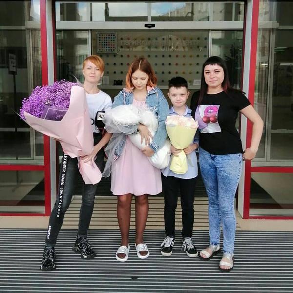 Фото №3 - Как сложилась судьба красноярской школьницы, забеременевшей в 13 лет