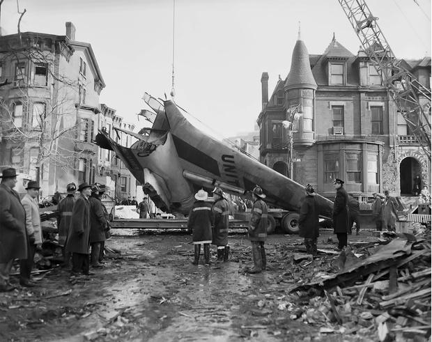 Фото №2 - 60 лет со дня крупнейшей авиакатастрофы своего времени