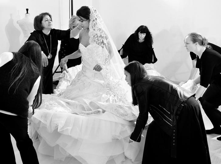 Фото №4 - Ralph & Russo: 10 фактов о создателях помолвочного платья Меган Маркл