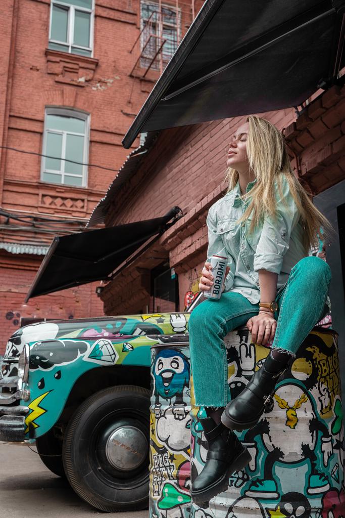 Фото №7 - Журнал «Вокруг света» приглашает на арт-фестиваль «KrugARTsvetka»