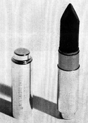 Фото №9 - От защиты к обольщению: история туши для ресниц