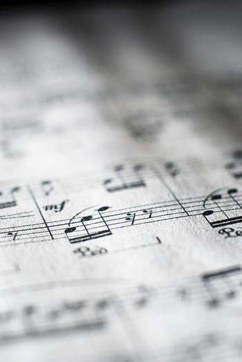 «Музыка как воздух»