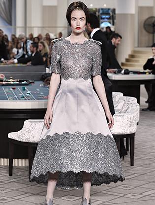 Фото №66 - Неделя Высокой моды в Париже: Chanel FW2015/16