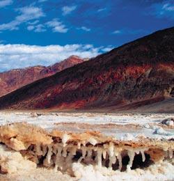Фото №2 - Притяжение Долины Смерти