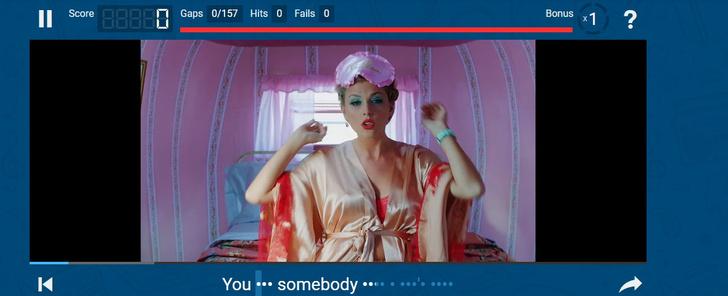 Фото №2 - Сайт дня: Изучаем английский по любимым песням