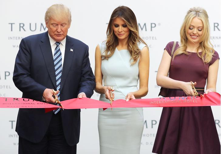 Фото №21 - 5 модных ошибок, которые упрямо совершает Тиффани Трамп (и, возможно, вы тоже)