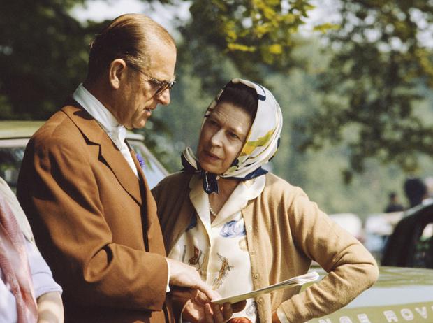Фото №3 - Королевское время: как Елизавета II все успевает?