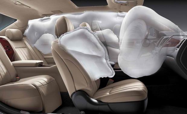Фото №3 - 4 главных факта о подушках безопасности