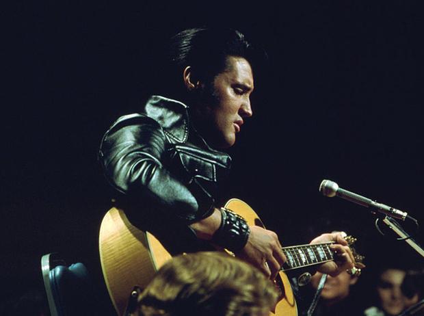 Фото №9 - Король рок-н-ролла и его принцесса: история любви Элвиса Пресли и Присциллы Болье