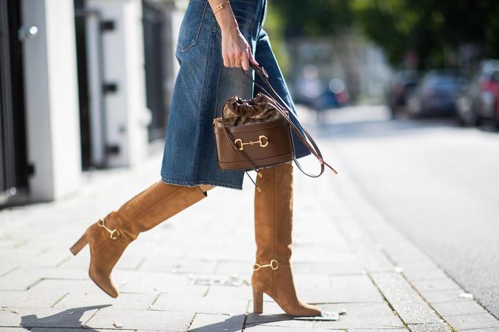 Фото №5 - Как ухаживать за замшевой обувью: 3 главных совета